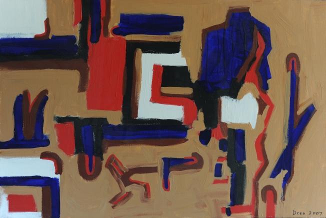 Solace 2007 by Drea  http://dreajensengallery.artistwebsites.com/featured/solace-2007-drea-jensen.html