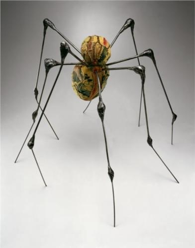 Spider ~ Louise Bourgeois