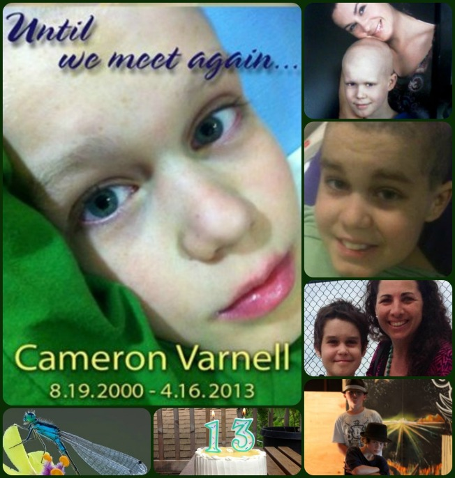 Cameron Collage