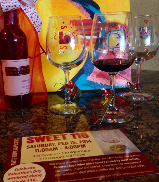 http://tasteroute116.com/events/sweet-116/ https://occidentalroadcellars.com/