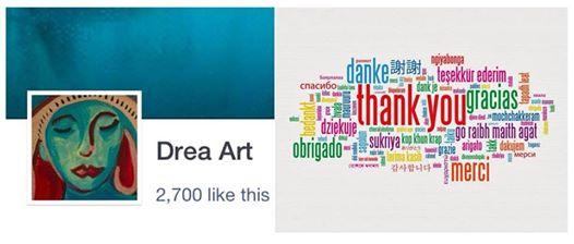 Thank You http://dreajensengallery.artistwebsites.com/index.html https://virtualartistaltar.com/ https://www.facebook.com/dreajensenart?ref=hl