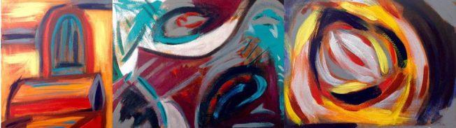 Paintings 2015 by Drea http://dreajensengallery.artistwebsites.com/index.html