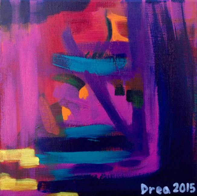 Iara 2015 by Drea http://dreajensengallery.artistwebsites.com/featured/iara-2015-drea-jensen.html